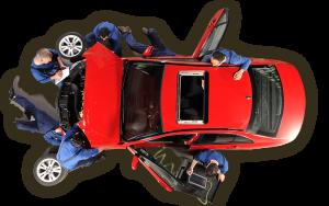 Vehicle repairs in Durham