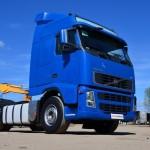 Scania FH430