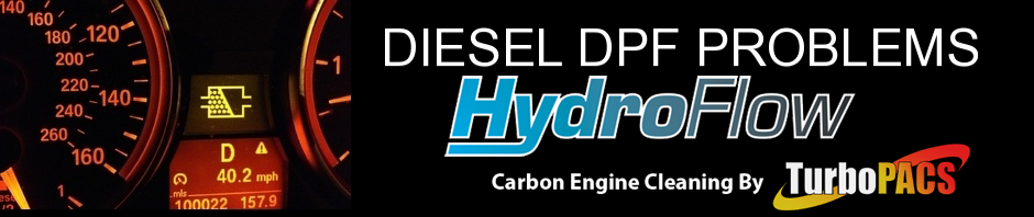 Hydroflow the dpf DETOX