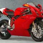 Ducati tuning