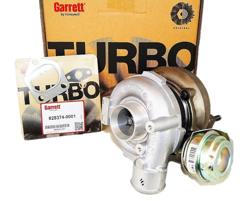 Cheap Turbos Are Not The Same As The Real Thing