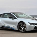 BMW i8 Remapped at Turbopacs