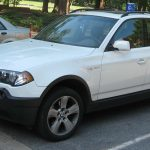 BMW X3 2.0 Td Responsechip stage 1 & Turbocharger at Turbopacs
