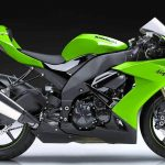 Kawasaki ZX10R Remapped at Turbopacs
