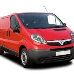 Vauxhall Vivaro Remapped at Turbopacs