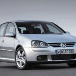VW Golf 2.0 TDi at Turbopacs
