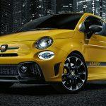 Fiat 500 Turbopacs