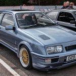 Cosworth at Turbopacs