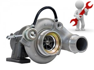 Turbocharger Fitting Service