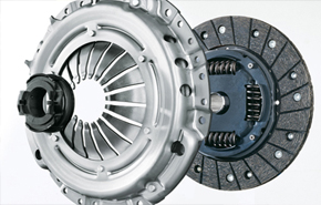 Clutch Repair and fitting at Turbopacs in Durham