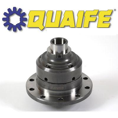 Quaife Limited Slip Differentials