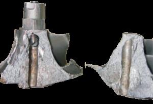 Over Speeding Turbo damaged compressor