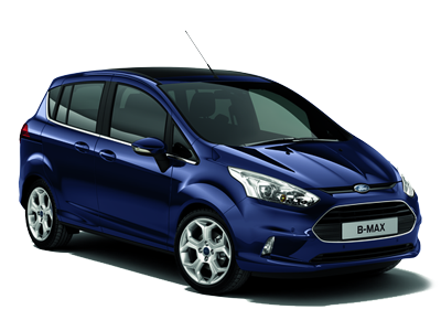 Ford S Max Responsechip