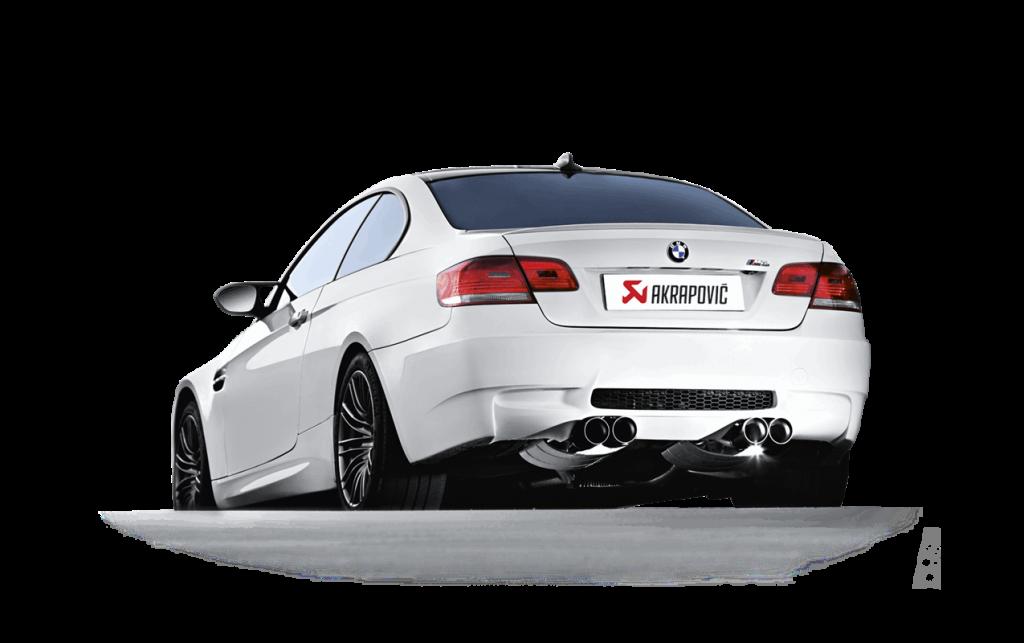 BMW M3 E92 V8 Responsechip