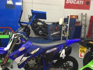 Dragon Motorbikes Dyno