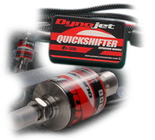 Dynojet Power Commander Quickshiter