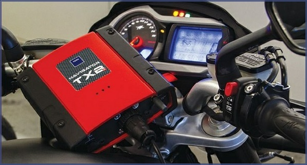 Motorbike Diagnostic Fault Finding at Dragon Motorbikes