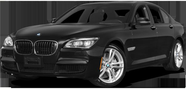 BMW 750 TD