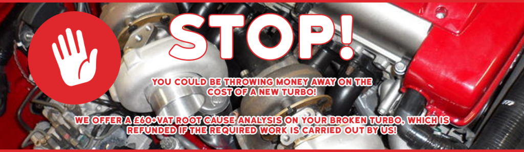 Warning Signs Of Turbo Damage  Act Now And Call US
